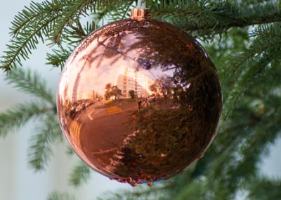 Joyeux Noël Onex !