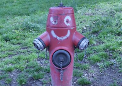 art pompier onex