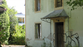 Village nouveau Onex